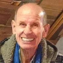 Donald G. Hollingshead