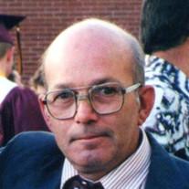 Alan W. Hillman