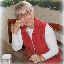 Mrs. Judith Ann Gay