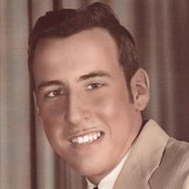 "Robert R. ""Bob"" Johnson"