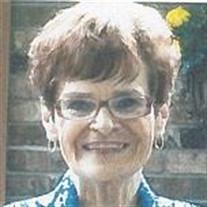 Fran Swayze Lanehart