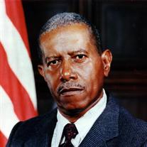 James Wellington Pryde Sr.