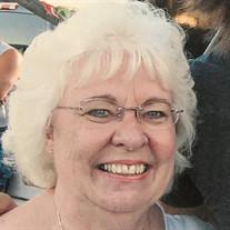Helen Mae Sharrow Coste