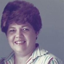 Mrs.  Vickie Walker Zimmerman