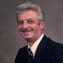 Robert Doug King of Selmer, TN