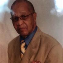 Theodore P. Thomas