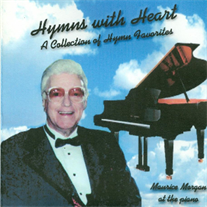 Maurice Morgan