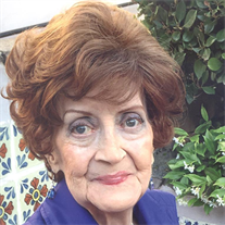 Alice Goetter Frietze