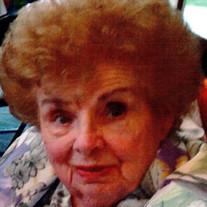 Mrs. Teresa C. O'Connell