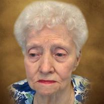 Mrs. Phyllis J. Snyder