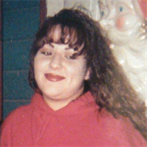 Irene Yvonne Parks