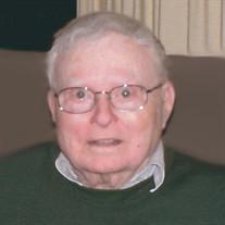 Donald Raymond Ellis