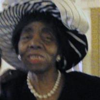 Gladys M Talley