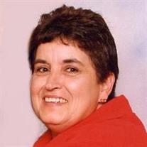 Mary E. Liggett-Golike
