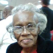 Mrs.  Alberta Harris