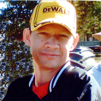 Mike Markley