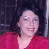 "Catherine ""Cathy"" E.  Perez Lindberg"