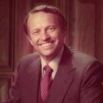 Jack Donald Webb Sr.