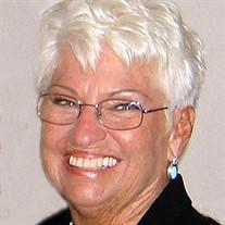 Karen Unger McCabe