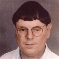 Mr. John W. Fisher