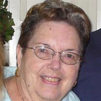 Mrs. Emily  Smith Brady