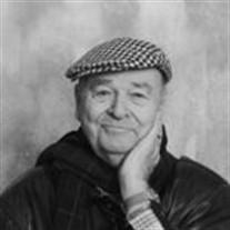 Mr. Frank Rudolf Gabriel