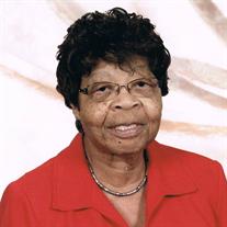 Josie D. Brown