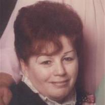 Yvonne Jacqueline Wootten