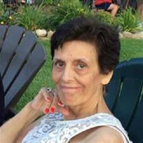Marion A. (Badilla) Cashin