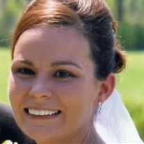 Mrs. Amanda Lorraine Walker