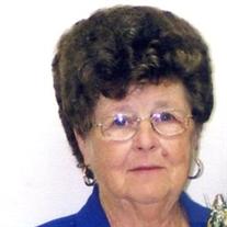 Alice M. Harrell