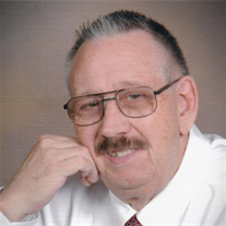William Keith Dudley
