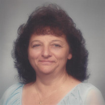 Shirley Mae Gibbons