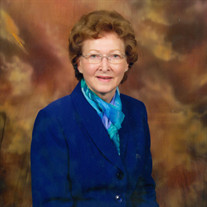 Mrs. Kathleen Spence Wendt