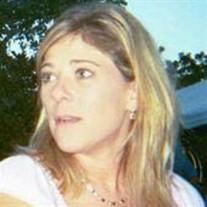 Veronica Sue Hudson