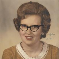 Beverly White