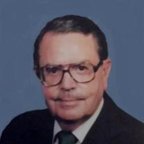 """Thomas """"Tom"""" Walker Bradshaw"""