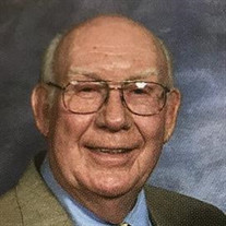 Paul Haden Justice Jr