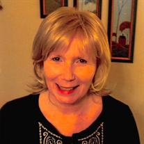 Mrs. Cynthia Deain