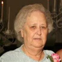 Mrs. Christine Dickey Casey