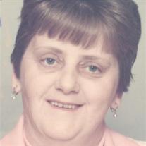Grace Elizabeth Patterson