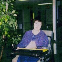 Julie Iris Daugherty