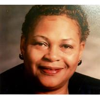 Mrs. Joan Dorothy Brown