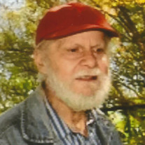 Ray E. McGrath