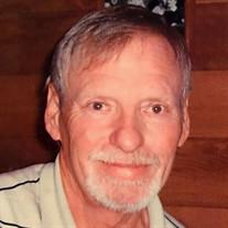Jerry Lon Walker