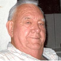 Joseph Earl York