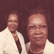 Ms. Tyline Thompson