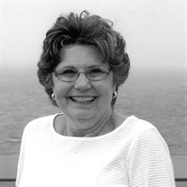 Janice Gail Meacham