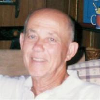 Donald Charles Hammond