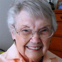 Sally Ella Readinger